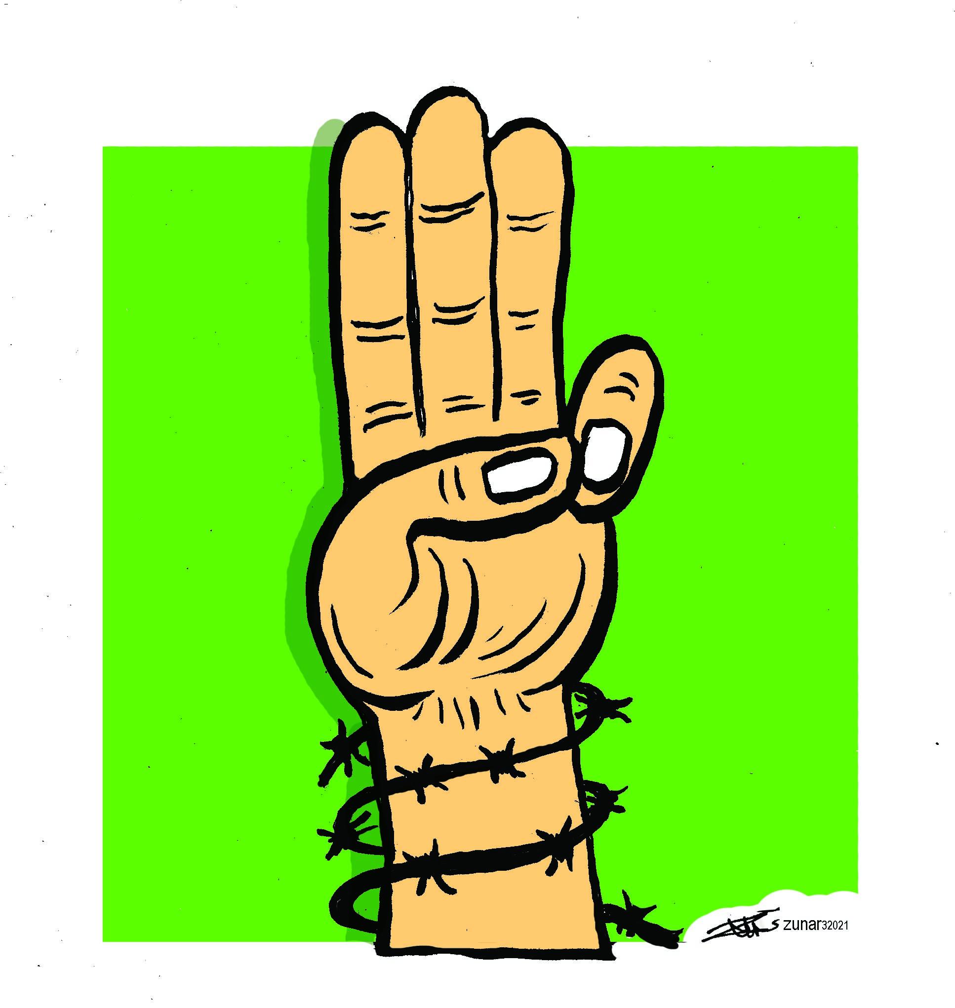 by Zunar